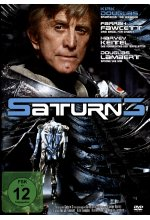 Saturn 3 DVD-Cover