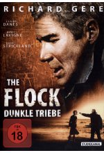 The Flock - Dunkle Triebe DVD-Cover