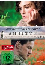 Abbitte DVD-Cover