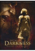 Left in Darkness DVD-Cover