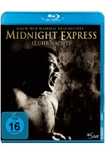 Midnight Express Blu-ray-Cover