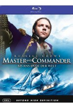 Master & Commander Blu-ray-Cover