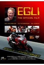 Egli - The Official Film DVD-Cover