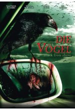 Die Vögel - Attack from above DVD-Cover