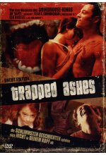 Trapped Ashes - Uncut Edition DVD-Cover