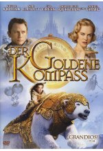 Der Goldene Kompass DVD-Cover
