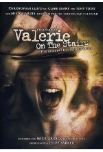 Valerie on the Stairs DVD-Cover