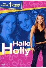 Hallo Holly - Staffel 1  [3 DVDs] DVD-Cover