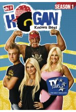 Hogan Knows Best - Season 1  (OmU) DVD-Cover