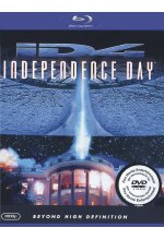 Independence Day Blu-ray-Cover