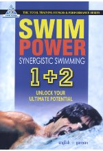 Swimpower 1+2  [2 DVDs] DVD-Cover