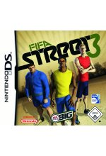 Fifa Street 3 Cover