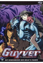 Guyver - The Bioboosted Armor Vol. 5/Episode 17-20 DVD-Cover