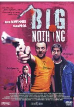 Big Nothing DVD-Cover