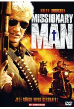 Missionary Man DVD-Cover