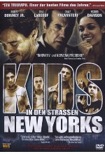 Kids - In den Straßen New Yorks DVD-Cover