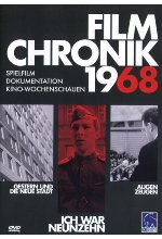 Filmchronik 1968 DVD-Cover