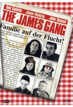 The James Gang DVD-Cover