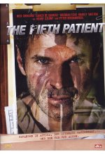 The Fifth Patient DVD-Cover