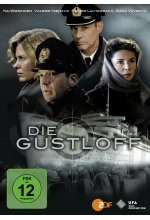 Die Gustloff  [2 DVDs] DVD-Cover