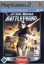 Star Wars - Battlefront Cover