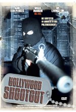 Hollywood Shootout DVD-Cover