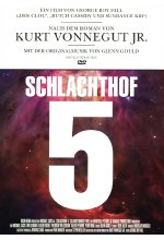 Schlachthof 5 DVD-Cover