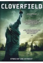Cloverfield DVD-Cover