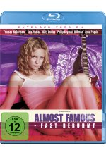 Almost Famous - Fast berühmt - Extended Version Blu-ray-Cover