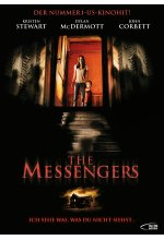 The Messengers DVD-Cover