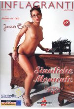 Sinnliche Momente 2 DVD-Cover
