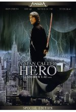A Man called Hero  [SE] DVD-Cover