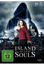 Island of Lost Souls DVD-Cover