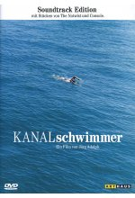 Kanalschwimmer - Soundtrack Edition  (+ CD) DVD-Cover