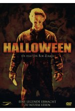 Halloween (2007) - Kinofassung/Metal-Pack DVD-Cover