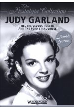 Judy Garland - Till the clouds roll by and the Ford Star Jubilee DVD-Cover