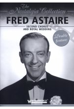 Fred Astaire - Second Chorus and Royal Wedding DVD-Cover