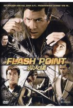 Flash Point DVD-Cover