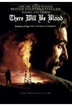 There Will Be Blood DVD-Cover