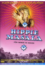 Hippie Masala DVD-Cover