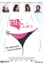 The Oh in Ohio DVD-Cover