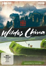 Wildes China  [2 DVDs] DVD-Cover