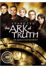 Stargate - The Ark of Truth - Die Quelle der Wahrheit DVD-Cover