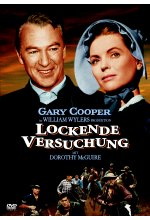 Lockende Versuchung DVD-Cover