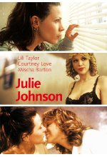 Julie Johnson  (OmU) DVD-Cover