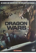 Dragon Wars DVD-Cover
