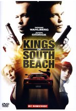 Kings of South Beach DVD-Cover
