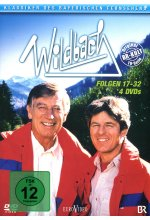 Wildbach - Folgen 17-32  [4 DVDs] DVD-Cover