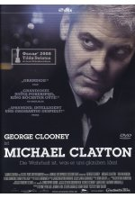 Michael Clayton DVD-Cover