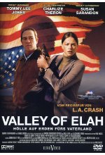 Valley of Elah - Hölle auf Erden fürs Vaterland DVD-Cover